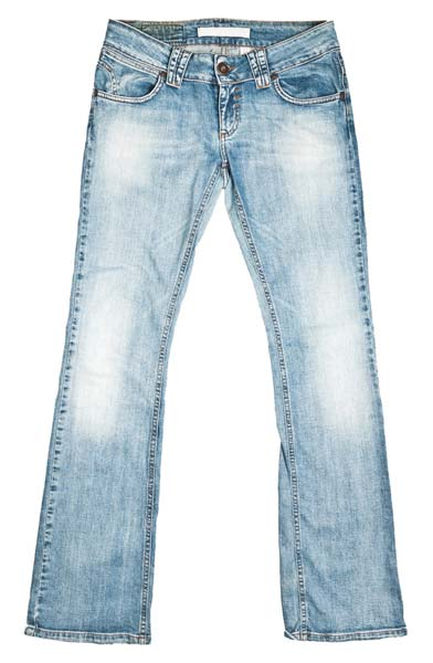 Products - Buy Mens Boot Cut Jeans from S.L. Enterprises, India ...