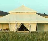 Mughal Tent & Buy Mughal Tent from Jagtamba Tent Art Works India | ID - 990275