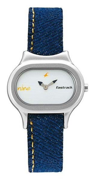 8e89848af76 Buy Fastrack Strap Ladies Wrist Watches from Ashoka Watch ...