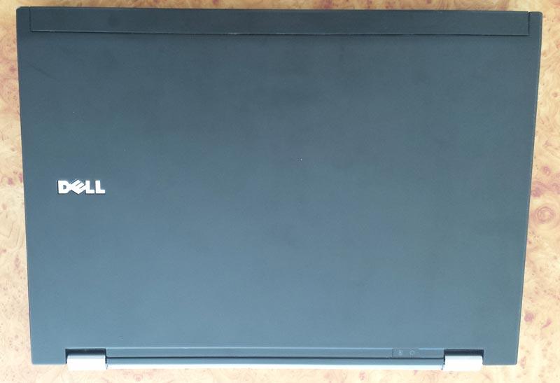 Used Dell Laptops (Latitude E6400)