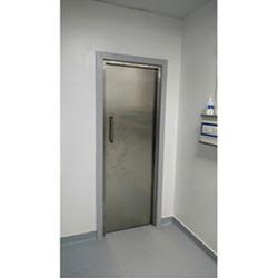 Lead Linner Doors