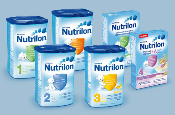 Image result for Infant milk powder manufacturers