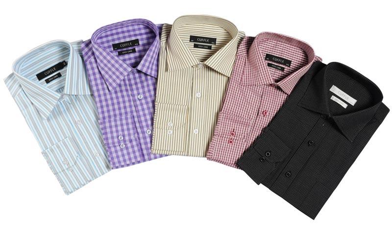 Bermuda Shirts For Men