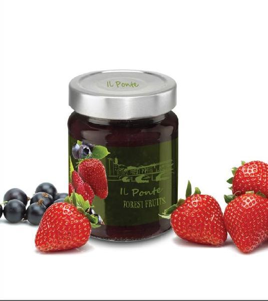 Forest Fruit Jam