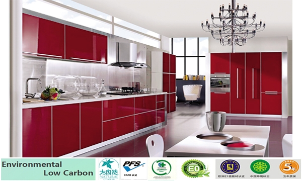 Buy Kitchen Cabinets From Shouguang Bailongma Economic Trade Co