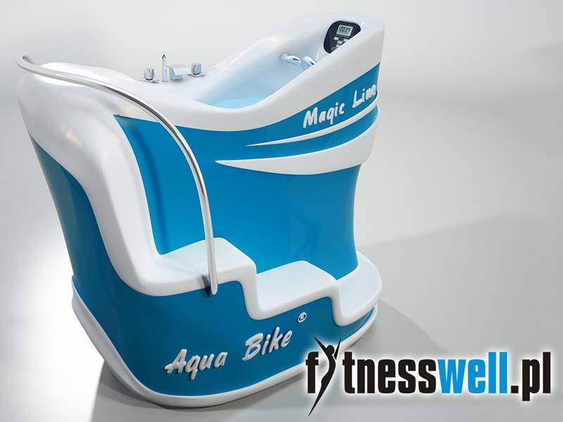 Aquabike Magic