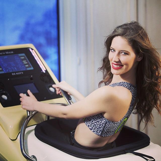 Treadmill Magic Run