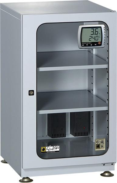 Eureka Tus-100 Ultra Low Humidity Dry Cabinet, Desiccator ...