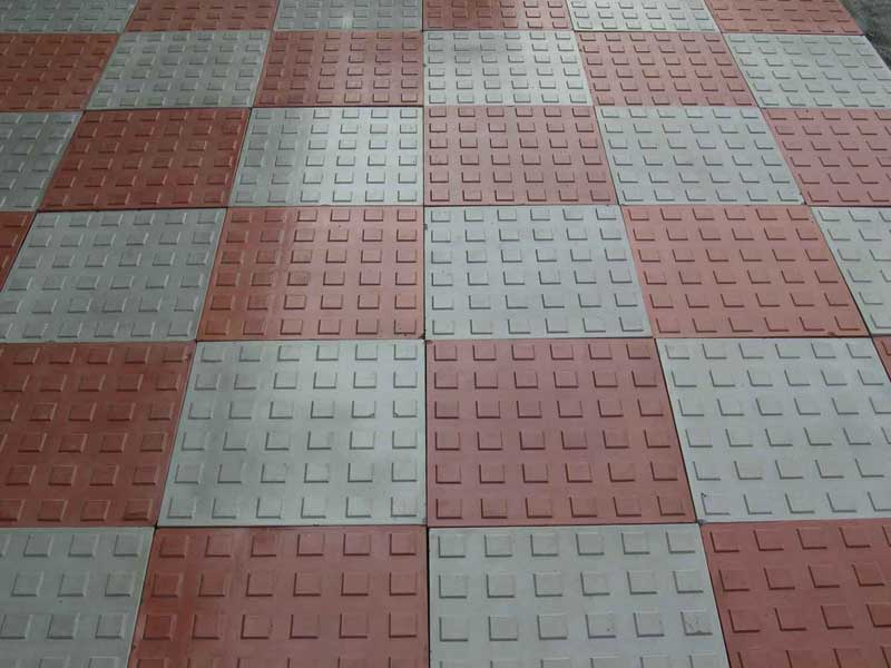 Parking Tiles Manufacturer amp From Morbi