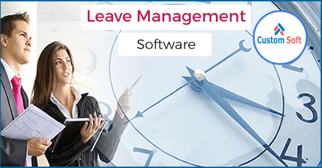 Buy Leave Management Software by CustomSoft from Custom Soft f1dce003e7a4
