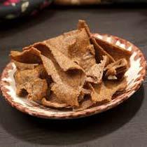 Ragi Chips