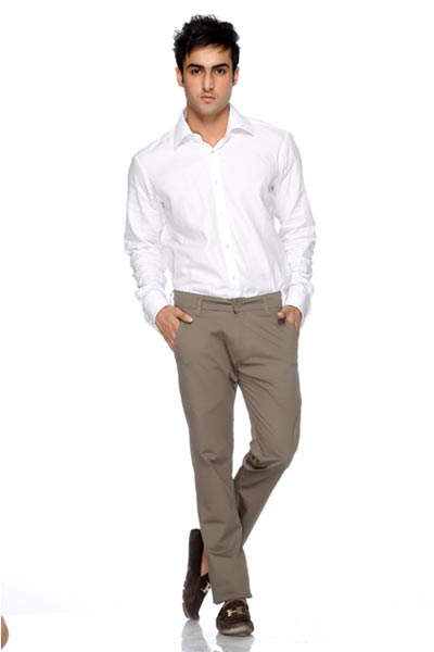 Mens Formal Wear Manufacturer & Manufacturer from, India | ID - 1265369