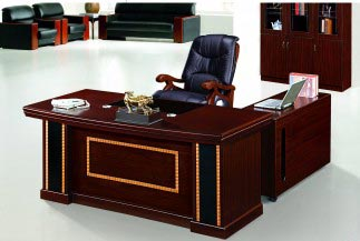 wooden office table that we offer is an appropriate furniture piece
