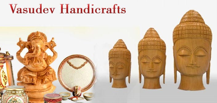 Buy Wooden Handicrafts From Vasudev Handicrafts Jaipur India Id