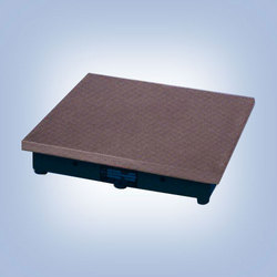 Cast Iron Surface Plate (AST)