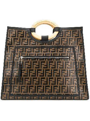 Leather Designer Handbag