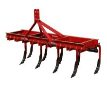 Spring Loaded Tyne Cultivator