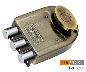 Atb 1ck Door Lock