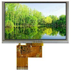 Standard Tft Lcd Display