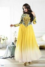 Charimatic Designer Anarkali Suit