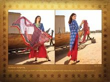 Cotton Summer Wear Salwar Kameez