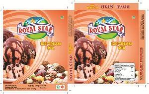 Instant Ice Cream Mix