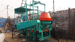 Four Pole Lift Mixer
