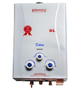 Deluxe Gas Gyeser