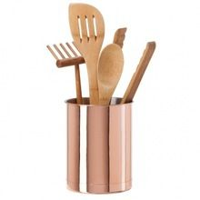 Copper Spoon Holders