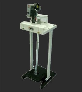 Foot Operated Imprinter Machine