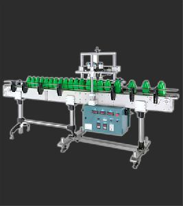 Nozzle Bottle Leak Tester