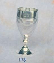 Brass Wine Goblet