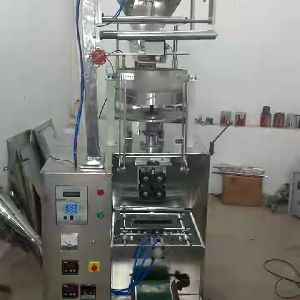 Cone Dhoop Packaging Machine