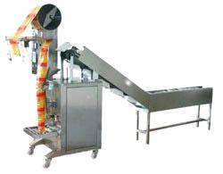 Intermittent Pneumatic Form Fill Seal Machine
