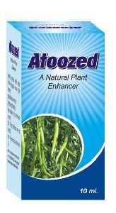 Atoozed Plant Growth Enhancer