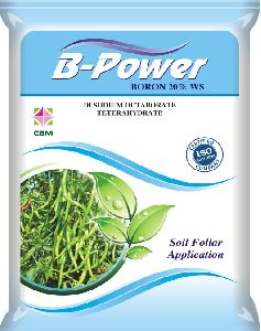 B-Power Boron 20% WS
