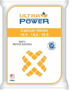Ultra Power Calcium Nitrate