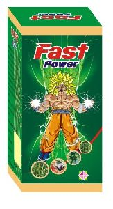 Fast Power Plant Growth Promoter