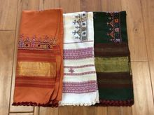 Indian Handmade Kantha Scarf
