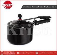 Aluminum Outer Lid Pressure Cooker