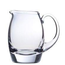 Glass Safari Gallons Jug