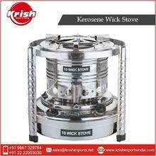 Stainless Steel Pressure Kerosene Stove
