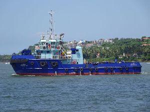 Sea Going Tug Boat