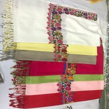 Kashmere Embroidered Shawl