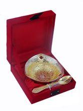 Diwali Gift Set in Velvet Box