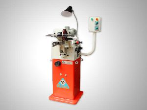 Automatic Saw Blade Grinder