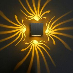 Decorative Led Wall Lights