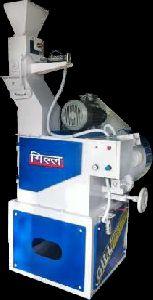 Pneumatic Paddy De-husher Machine