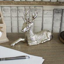 Rein Deer Statue