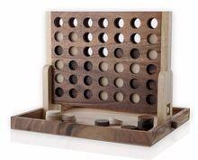 Steamed Beach Wooden Board Game